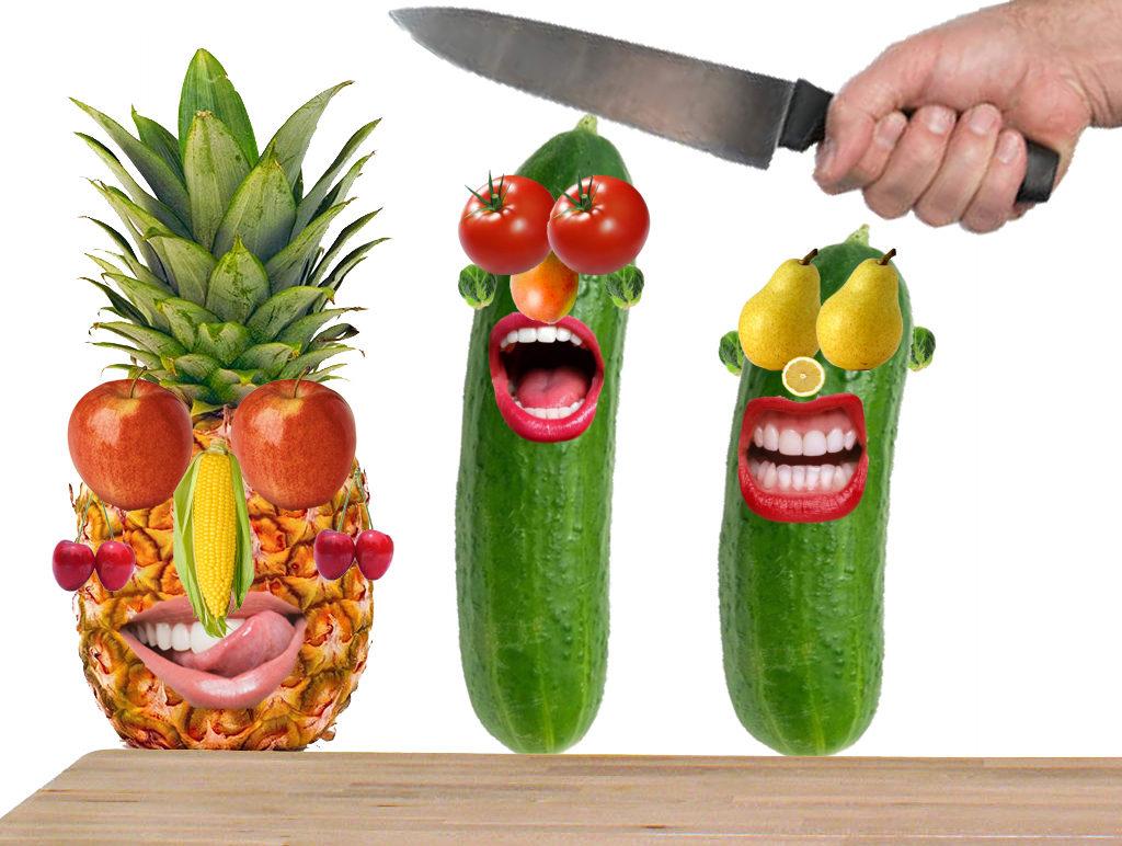 Photoshop Fruithoofd
