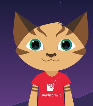 Sandstorm Applicatiebundel op AWS