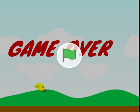 Flappy Bird Benelux Challenge